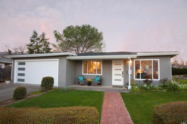 11 Doris Avenue, Novato, CA 94947 (#21905273) :: RE/MAX GOLD