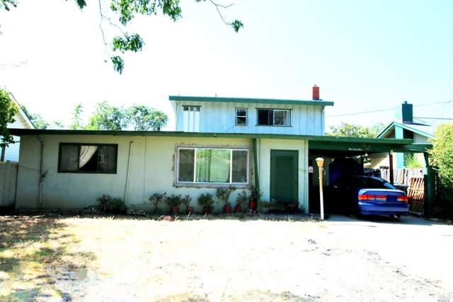 1049 2nd Street, Fairfield, CA 94533 (#21905334) :: RE/MAX GOLD