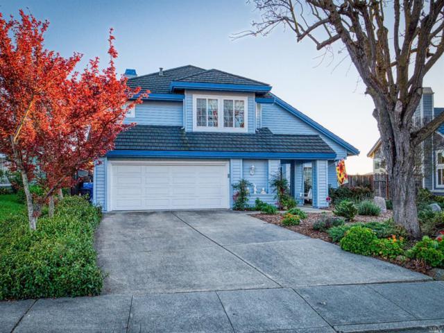163 Leeward Court, Vallejo, CA 94591 (#21905701) :: Rapisarda Real Estate