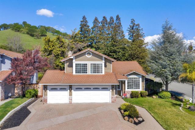 3318 Foxfire Court, Fairfield, CA 94534 (#21905743) :: Rapisarda Real Estate