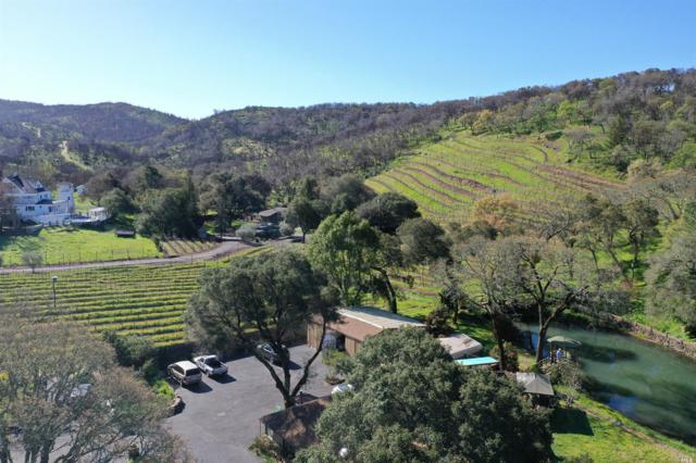 3621 Wood Valley Road, Sonoma, CA 95476 (#21905782) :: RE/MAX GOLD