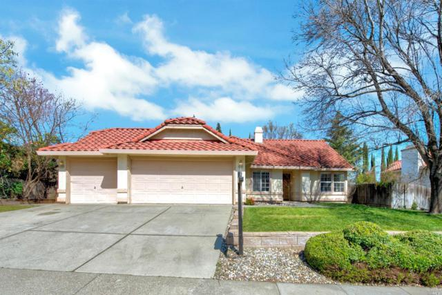 842 Wethersfield Drive, Vacaville, CA 95688 (#21905997) :: Lisa Imhoff | Coldwell Banker Kappel Gateway Realty