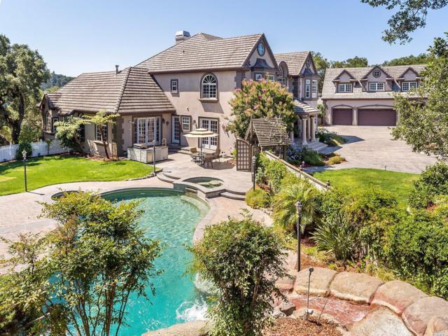 850 Shiloh Glen, Santa Rosa, CA 95403 (#21906183) :: Intero Real Estate Services