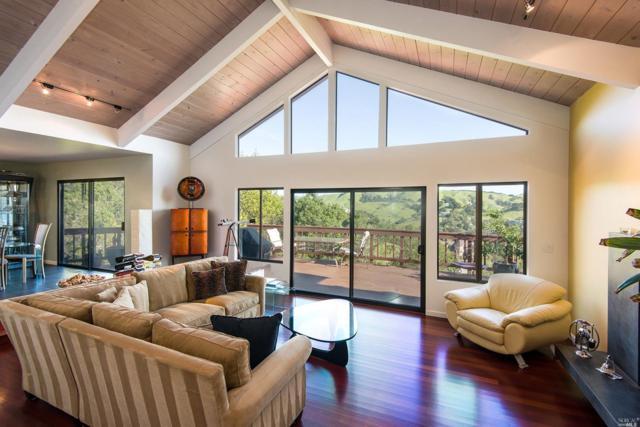 65 Palomino Circle, Novato, CA 94947 (#21906188) :: Michael Hulsey & Associates