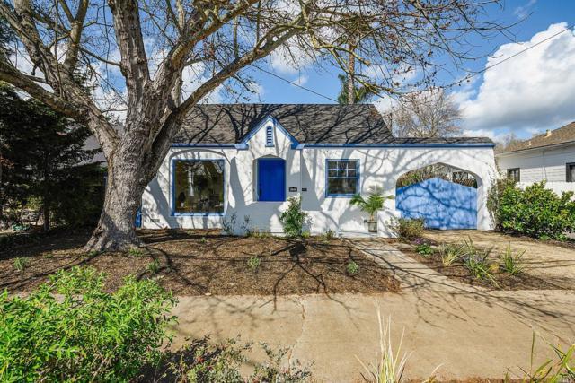 2040 Pine Street, Napa, CA 94559 (#21906379) :: Rapisarda Real Estate