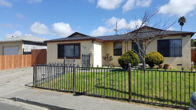 172 Rounds Street, Vallejo, CA 94589 (#21906836) :: Rapisarda Real Estate