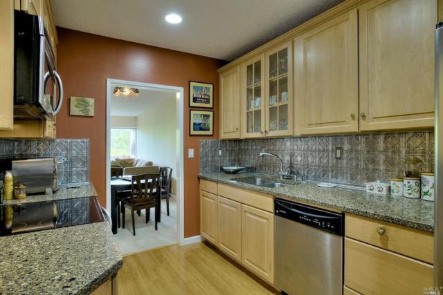 320 Via Casitas Drive #311, Greenbrae, CA 94904 (#21906839) :: Lisa Perotti | Zephyr Real Estate