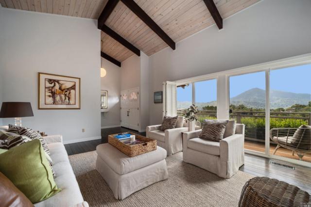 82 Cielo Drive, Greenbrae, CA 94904 (#21907154) :: Intero Real Estate Services