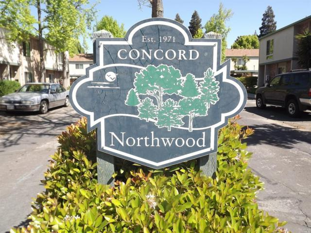 3950 Northwood Drive B, Concord, CA 94520 (#21907276) :: Intero Real Estate Services