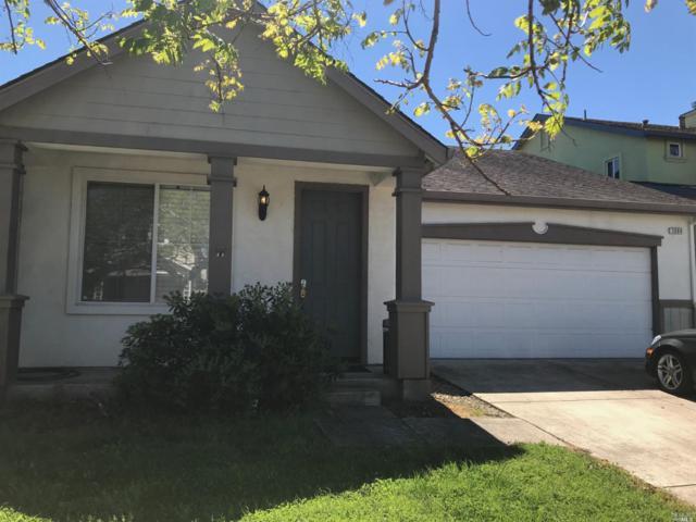 3060 Mule Deer Lane, Santa Rosa, CA 95407 (#21907396) :: Intero Real Estate Services