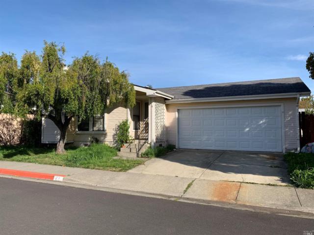 44 Solera Lane, American Canyon, CA 94503 (#21907423) :: Intero Real Estate Services