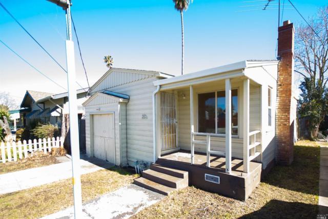 306 Phelan Avenue, Vallejo, CA 94590 (#21907828) :: Lisa Imhoff   Coldwell Banker Kappel Gateway Realty