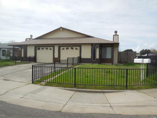 3100 Chettenham Drive, Rancho Cordova, CA 95670 (#21907949) :: Rapisarda Real Estate