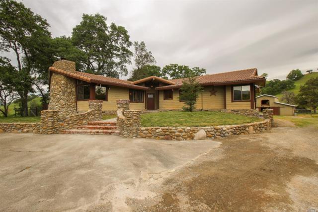3745 Wild Oak Trail, Vacaville, CA 95688 (#21907985) :: Intero Real Estate Services