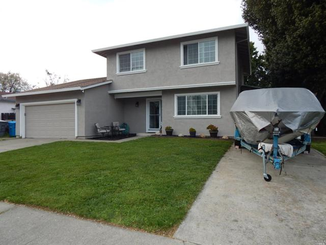 1907 Woodglen Lane, Vacaville, CA 95687 (#21907987) :: Lisa Imhoff   Coldwell Banker Kappel Gateway Realty
