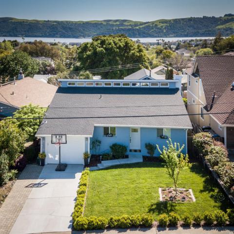 334 E N Street, Benicia, CA 94510 (#21908103) :: Perisson Real Estate, Inc.