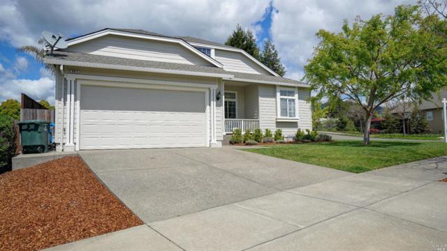 5417 Diane Way, Santa Rosa, CA 95409 (#21908458) :: Michael Hulsey & Associates