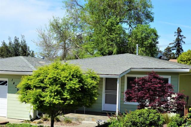 1409 Karen Drive, Benicia, CA 94510 (#21908478) :: Michael Hulsey & Associates