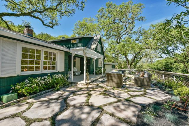 380 Oakcrest Road, San Anselmo, CA 94960 (#21908575) :: Lisa Perotti | Zephyr Real Estate