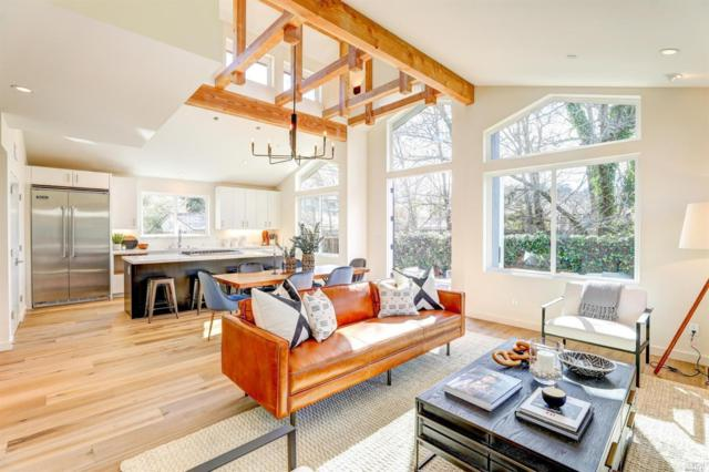 Mill Valley, CA 94941 :: Lisa Imhoff   Coldwell Banker Kappel Gateway Realty