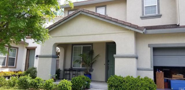314 Summerwood Drive, American Canyon, CA 94503 (#21908622) :: Michael Hulsey & Associates