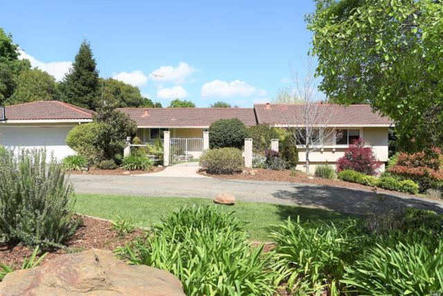 100 Wykoff Drive, Vacaville, CA 95688 (#21908639) :: Michael Hulsey & Associates