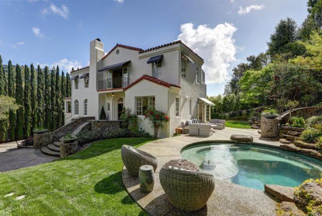 98 Laurel Grove Avenue, Ross, CA 94957 (#21908640) :: Intero Real Estate Services