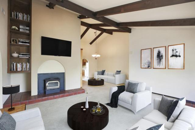 847 W Spain Street K, Sonoma, CA 95476 (#21908814) :: Lisa Perotti   Zephyr Real Estate