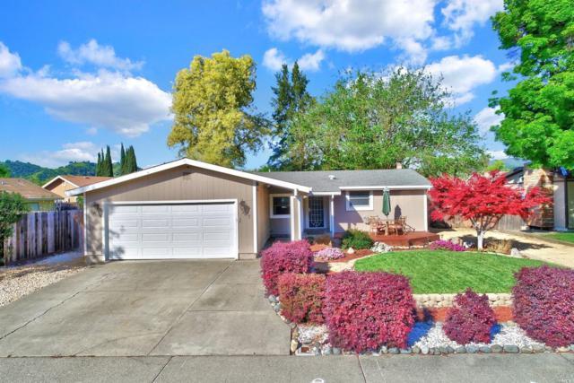 887 Kingman Drive, Vacaville, CA 95687 (#21908816) :: Rapisarda Real Estate