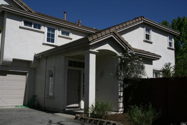 1469 Woodside Circle, Petaluma, CA 94954 (#21908844) :: W Real Estate   Luxury Team