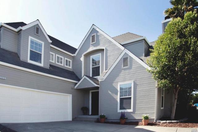 2315 Roburta Lane, Santa Rosa, CA 95403 (#21908852) :: Perisson Real Estate, Inc.
