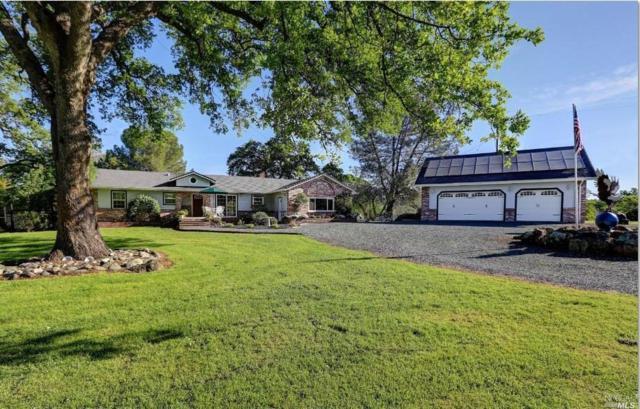 8479 Hammonton Smartville Road, Other, CA 95977 (#21909023) :: Rapisarda Real Estate