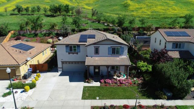 1380 Couples Circle, Fairfield, CA 94533 (#21909062) :: Rapisarda Real Estate