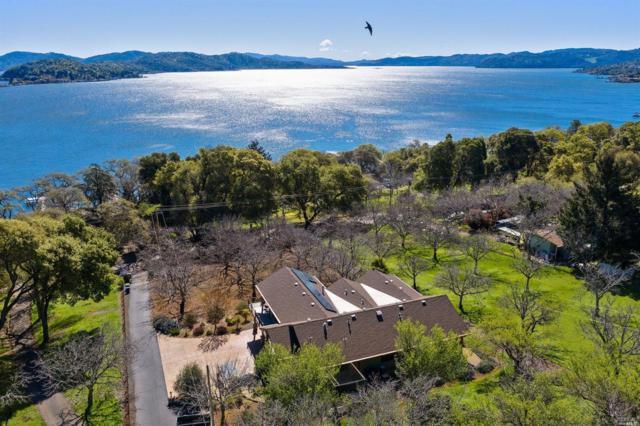 2375 Eastlake Drive, Kelseyville, CA 95451 (#21909231) :: Perisson Real Estate, Inc.