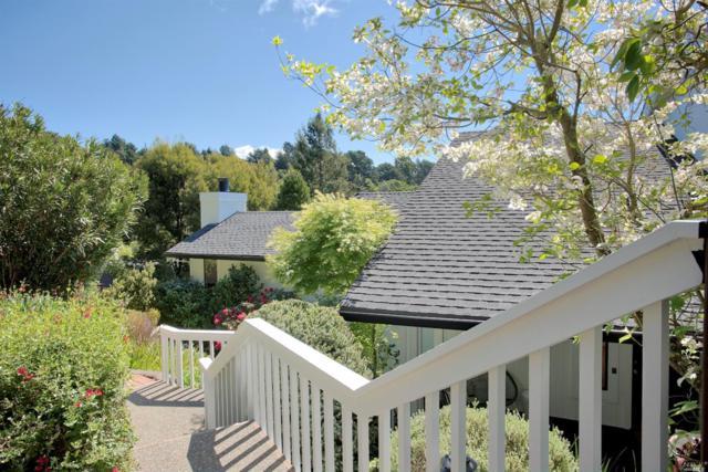 431 Median Way, Mill Valley, CA 94941 (#21909355) :: Michael Hulsey & Associates