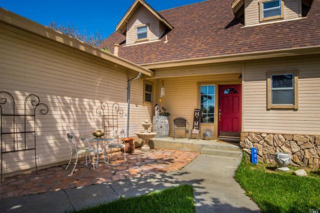 801 Garrett Avenue, Arbuckle, CA 95912 (#21909705) :: Intero Real Estate Services