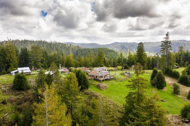 27917 Highway 20 Highway, Fort Bragg, CA 95437 (#21909712) :: Intero Real Estate Services