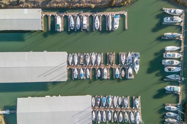 2012 Glen Cove Marina Road #209, Vallejo, CA 94591 (#21910045) :: Intero Real Estate Services