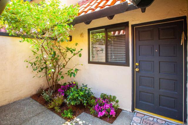 103 Grande Paseo Drive, San Rafael, CA 94903 (#21910286) :: Lisa Perotti | Zephyr Real Estate