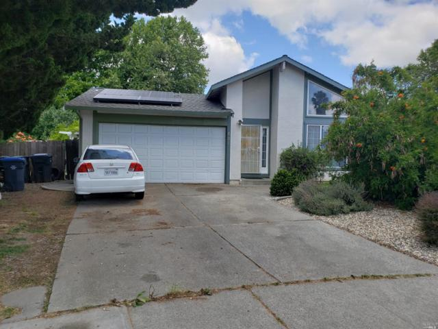 602 Swallow Court, Suisun City, CA 94585 (#21910503) :: Lisa Imhoff | Coldwell Banker Kappel Gateway Realty