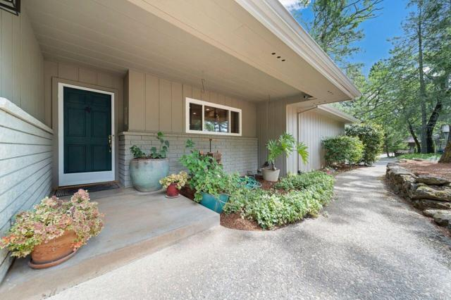 230 Clark Way, Angwin, CA 94508 (#21910513) :: Intero Real Estate Services