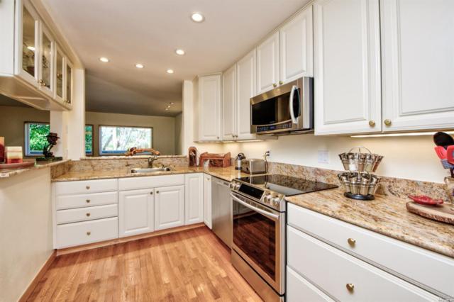 227 Knollwood Drive, San Rafael, CA 94901 (#21910524) :: Rapisarda Real Estate