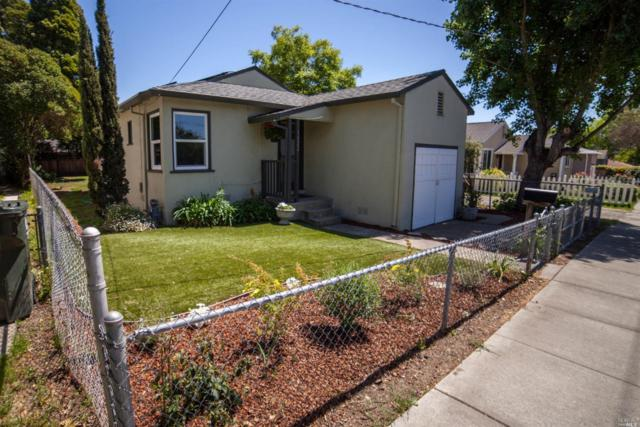 1022 E 5th Street, Benicia, CA 94510 (#21910738) :: Lisa Perotti   Zephyr Real Estate