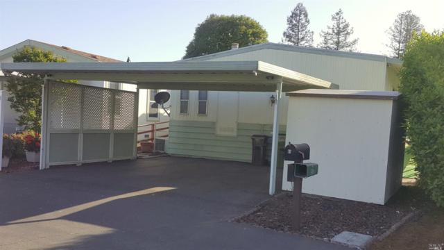 Rohnert Park, CA 94928 :: Rapisarda Real Estate