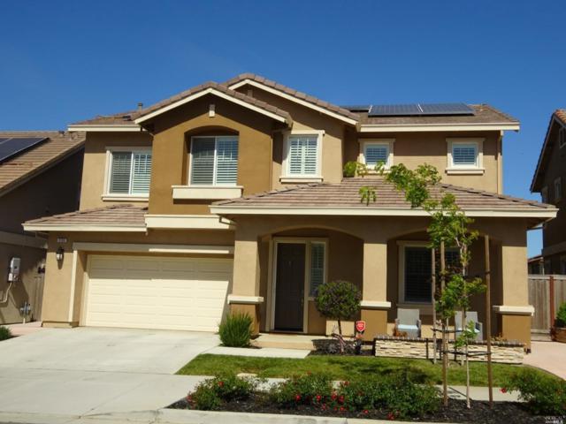 2136 Sweetwater Drive, Fairfield, CA 94534 (#21910789) :: Rapisarda Real Estate
