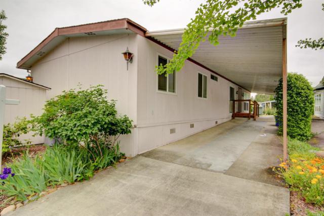 145 Circulo Todos, Rohnert Park, CA 94928 (#21910945) :: W Real Estate   Luxury Team