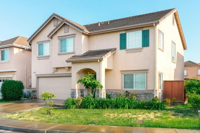 4435 Meadow Valley Circle, Fairfield, CA 94534 (#21911188) :: Rapisarda Real Estate
