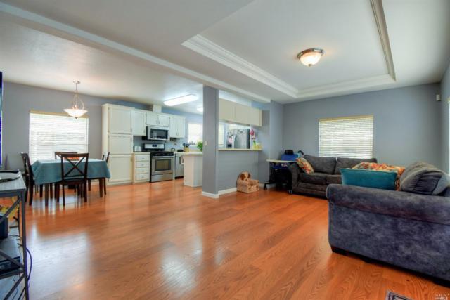 408 Corte Pintado Court, Rohnert Park, CA 94928 (#21911469) :: Lisa Perotti | Zephyr Real Estate