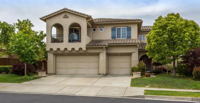 4127 Spanish Bay Drive, Fairfield, CA 94533 (#21911554) :: Rapisarda Real Estate