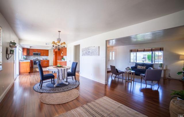 205 W Tennys Drive, Benicia, CA 94510 (#21911562) :: Intero Real Estate Services